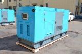 普及した販売120kVA Diesel 発電機