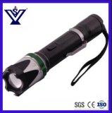 Torcia dello shock elettrico di alto potere con la torcia elettrica del LED (SYSG-201823)