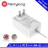 Pet&#160のためのOEM及びODMサービス12.6V 1A AC DC電源のアダプター; 製品