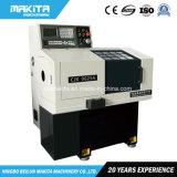Klein China droeg Werktuigmachine Cjk0625A van de Snelheid van de As van de Grootte de Hoge