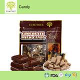 Le lait au chocolat africains Candy