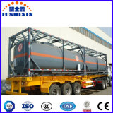 ASME CCSの化学液体の貯蔵タンクの容器/石油貯蔵の容器タンク