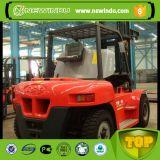 Gemaakt in de Vorkheftruck Cpcd80 van de Dieselmotor van China Yto 8ton