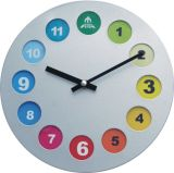 Reloj de pared de metal (F6305R)