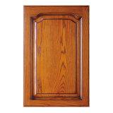 Chambre à coucher Mobilier de bois s'habiller porte du Cabinet (YH-CD4011)