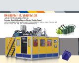 Extrusion Machine de moulage par soufflage en plastique pour bouteilles d'huile lubrifiante