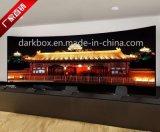 L'intérieur de haute qualité HD P3 Rideau pour la réunion d'affichage à LED/phase