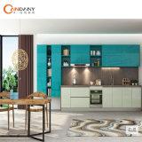Moderne populäre Qualität hohe Gossy Lack-Küche Cabient Möbel