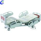 Medizinische Funktions-elektrisches Krankenhaus-Bett des Möbel-Geräten-medizinische Metall5