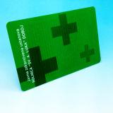 Scheda di controllo certa di accesso di obbligazione RFID NFC di stampa su ordinazione