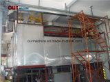 China-Hersteller Electrocoating Zeile, E-Beschichtung Maschine für Verkauf