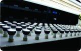 Schmale Birne des Strahlungswinkel-60degree 3W 5W SMD GU10 LED