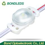 Los chips de 4 2W de alto brillo resistente al agua IP67 Módulo LED