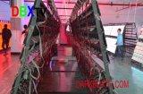+80 degré matériau à haute température Indoor P10 SMD Plein écran LED de couleur