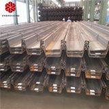 Laminés à chaud Q235B Q345b SY295 Matériau U Type/ Z Type de palplanches en acier