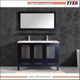 Baño de diseño clásico de alta calidad de la Vanidad T9174-48e