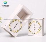 Pequeño y lindo Caja de regalo la impresión de fábrica de embalaje Bolsa&