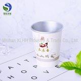 Бумага из алюминиевой фольги для приготовления чая и оставляет скрытые наружные кольца подшипников