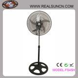 elektrischer industrieller Ventilator 18inch mit Metallschaufeln