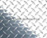 Het Blad van de Diamant van het aluminium met 2-staaf 5-staaf
