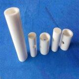 Tubo di ceramica filettato la Cina di ceramica dell'allumina meccanica superiore di concentrazione Al2O3