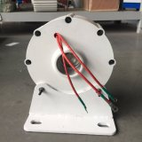 600W 48V Gerador de Íman Permanente e de Baixo Torque Baixo rpm 3 Fase AC ALTERNADOR