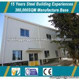 Instalação prática rigorosas de controlo de qualidade de aço H Soldada
