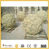 Для использования внутри помещений для использования вне помещений украшения из камня с светодиодный светильник