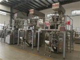 Xfl-200 vitaminas para los animales de la máquina de llenado