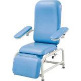 A doação de sangue hospitalares Cadeira de diálise
