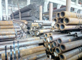 35# 40# 45# Kohlenstoff-Fluss-Stahl-Rohre/Gefäße