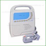 FM-8600c Hospital DEA portátil monofásica Desfibrilador Externo Automatizado con el monitor