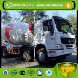 Vrachtwagen sy412c-8 van de Concrete Mixer van Sany 12m3
