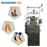 RB-6FTP Dual-Use Terry Socks machine Price