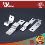 Equipo de estampado de lámina metálica personalizada Sparts repuesto