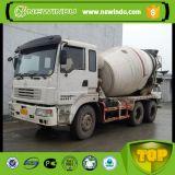 Sany 12м3 бетона миксер погрузчик Си412c-8