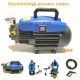288e 1.6kw 6-9MPaのハンドル電気高圧車のクリーニング機械