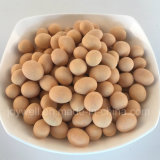 Aroma van het knoflook bedekte Geroosterde Pinda's met Brc met een laag