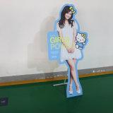 Folha de plástico Publicidade Stand up Paddle espuma de PVC Body Board