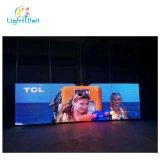 LED pantalla LED de exterior las señales de tráfico para la Seguridad Vial mostrar