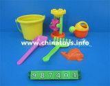 교육 장난감 아이 선물 플라스틱 모형 DIY 바닷가 장난감 (987407)