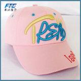 OEM 로고 면 스포츠 야구 모자 선전용 모자