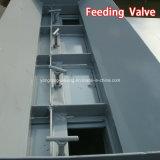 Tela de vibração linear do cimento do preço do competidor para o triturador