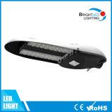 Lampada di via esterna del chip 50With100W LED di Osram LED con contabilità elettromagnetica e LVD