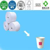 Papel laminado LDPE para fazer copo de papel