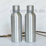 500ml de Fles van de Wisky van het aluminium met het Bewijs GLB van de Stamper (ppc-avb-500)