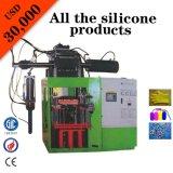 Fabricante experiente da máquina da injeção do bocal da borracha de silicone