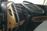 Carro del alimentador de Sinotruk HOWO A7 que conduce 6X4 10wheels