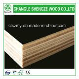 Construcción Usado madera contrachapada película hizo frente
