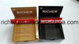 Papel caliente del cigarrillo de fumar del cigarrillo de las ventas del cliente (1 1/4 tamaño)